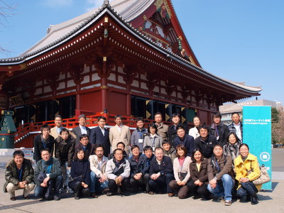 Asakusa Workshop photo